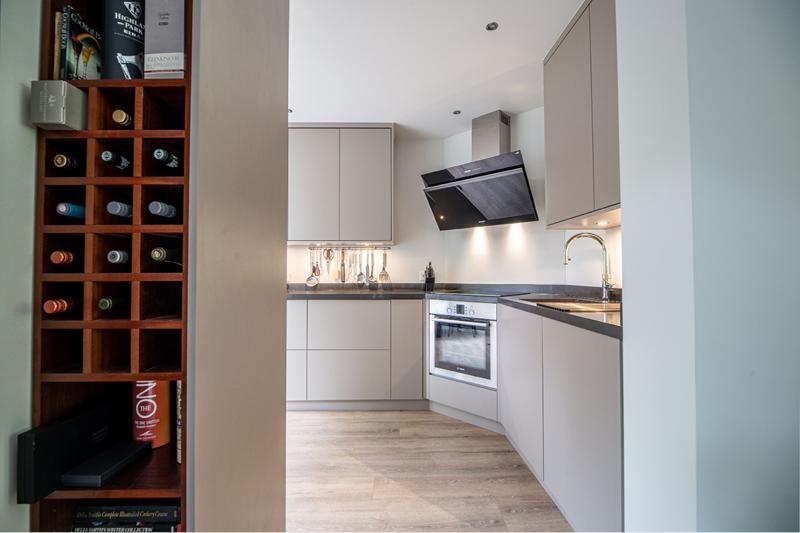 Sens Interieurs - bijzondere keuken - 1