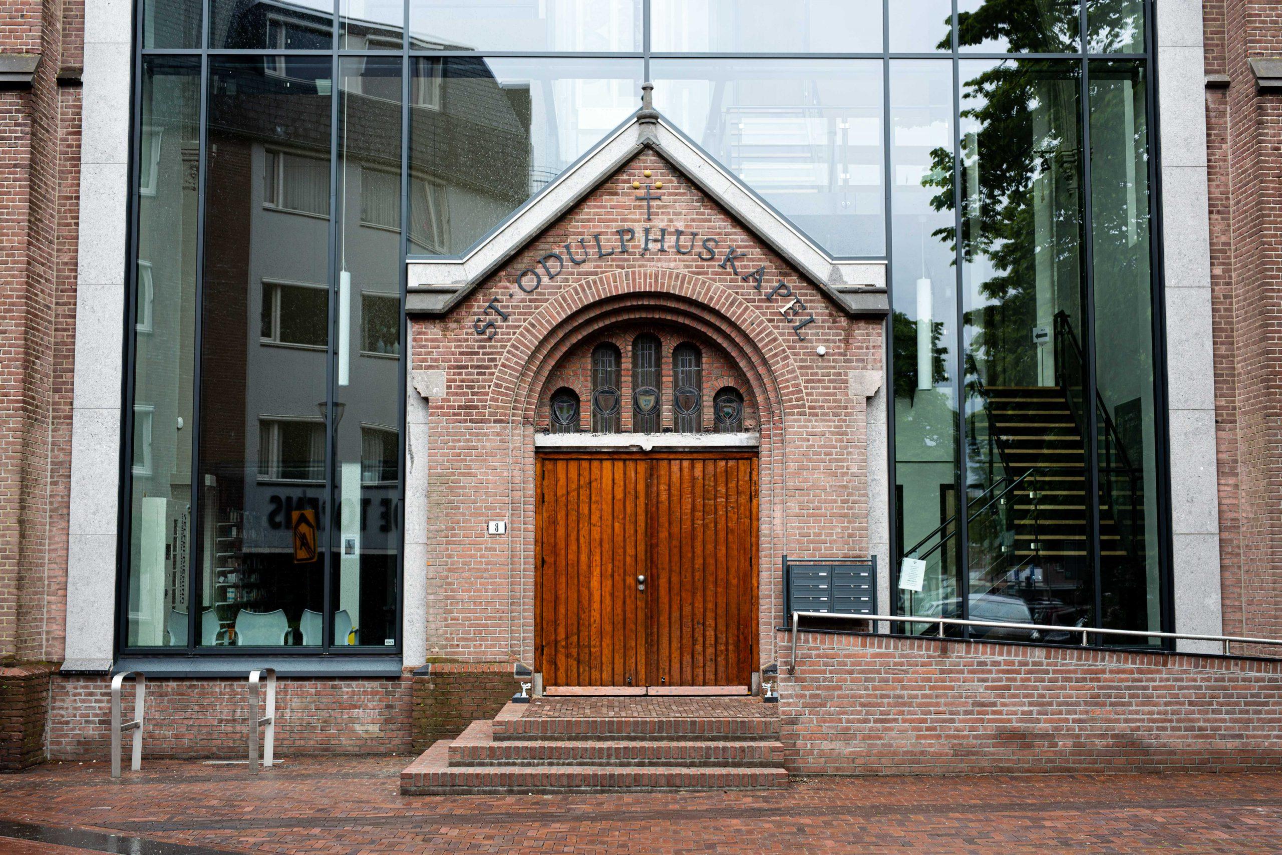 Sens Interieurs - kapel Best - galerij7