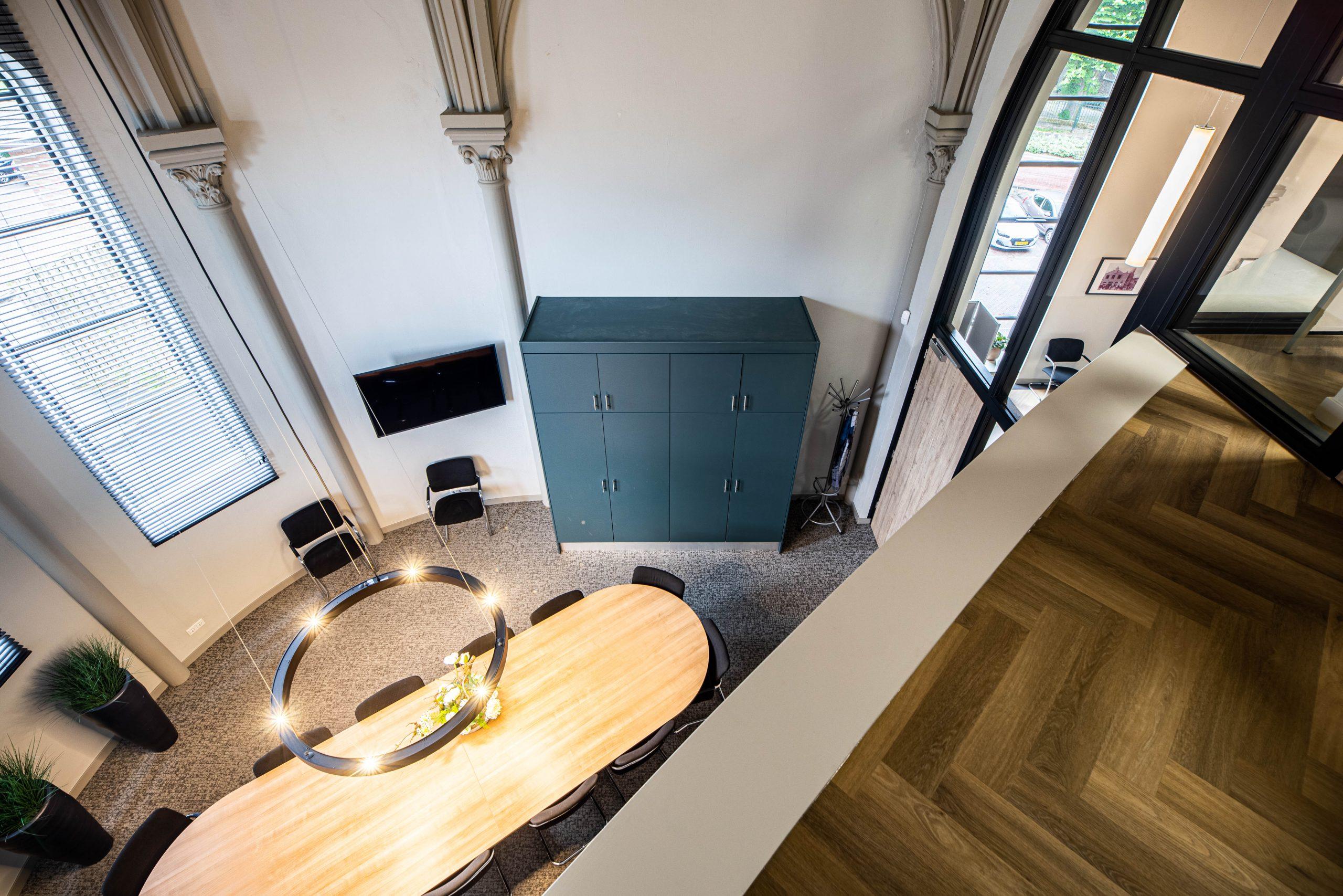 Sens Interieurs - kapel Best - galerij9