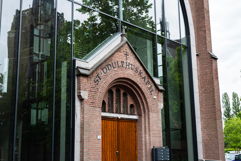 Sens Interieurs - kapel Best - header1