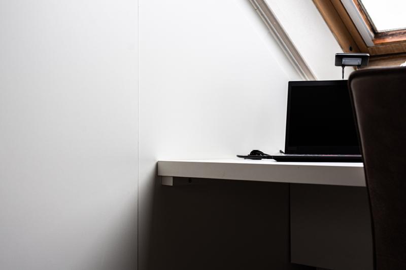 Sens Interieurs - thuiswerkplek op zolder - header3